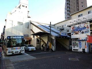 京成小岩駅 - Keisei Koiwa Station